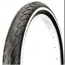 Покрышка для гироборда Deli Tire SA-206, 10x2.00, 54-152