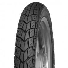 Покрышка для мотоцикла 2.75-18, Deli Tire SB-130, TT