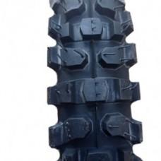 Резина для мотоцикла 3.00-21, шиповка GreaType, Kross, TT