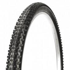 Покрышка для велосипеда 27.5х2.10 SA-258, Deli Tire, Антипрокол 5 мм.
