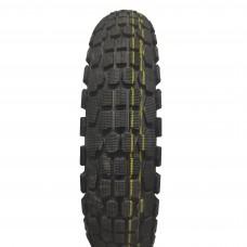 Резина на мотоцикл 130/90-15 шиповка, TT